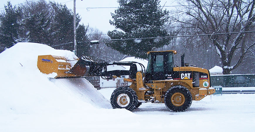 Snow Management