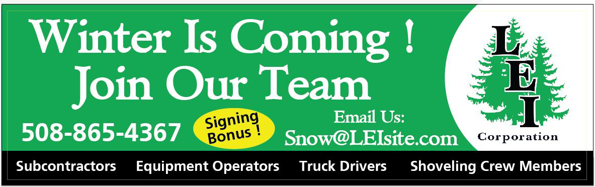 join our team at LEI